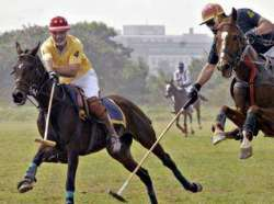 Successful 7 goal Tournament for Addo Polo Club